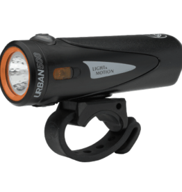 Light & Motion Urban 500 Front Light Onyx