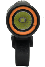Light & Motion Urban 500 USB Rechargeable Front Light Onyx