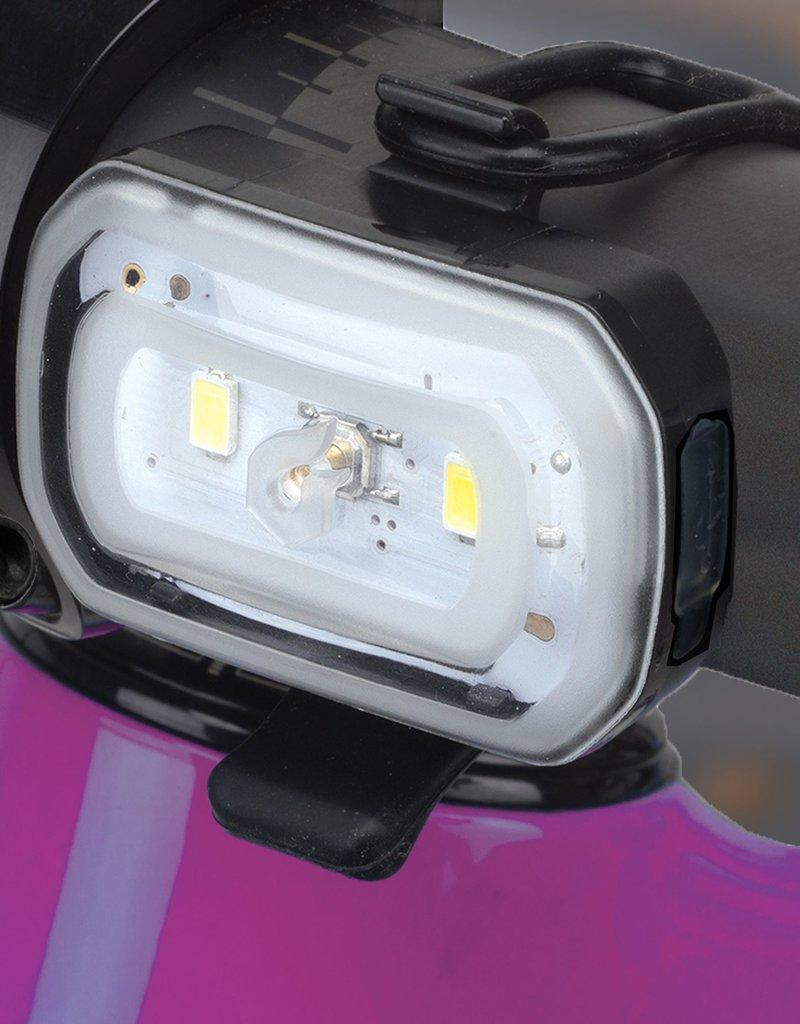 Blackburn Click USB Rechargreable Front Light