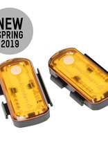 Grid USB Rechargeable Side Beacon Light Set