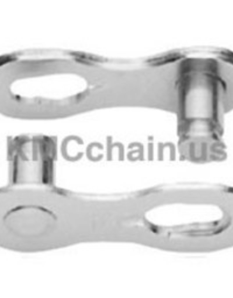 KMC 9-speed missing link 6.6mm pin