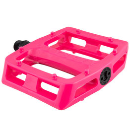Odyssey Grandstand Pink