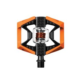 Crank Brothers Double Shot Orange/Black