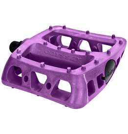Odyssey Twisted PC Purple