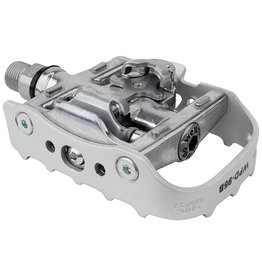 Wellgo WPD-95B Silver