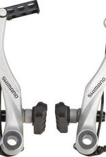 Alivio T4000 V-Brake Silver