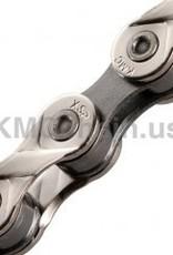 X8.93 Chain - 6, 7, 8-Speed, 116 Links, Gray (X8)