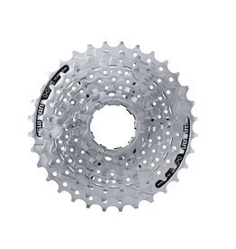 CS-HG51 8 Speed 11-32t Cassette