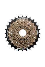 6spd 14-28t MF-TZ500 Freewheel