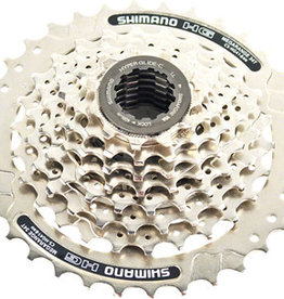 CS-HG41 8 Speed 11-34t Cassette