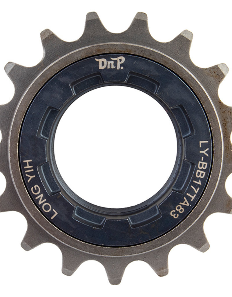 """3/32"""" 17t Single Speed  Freewheel"""
