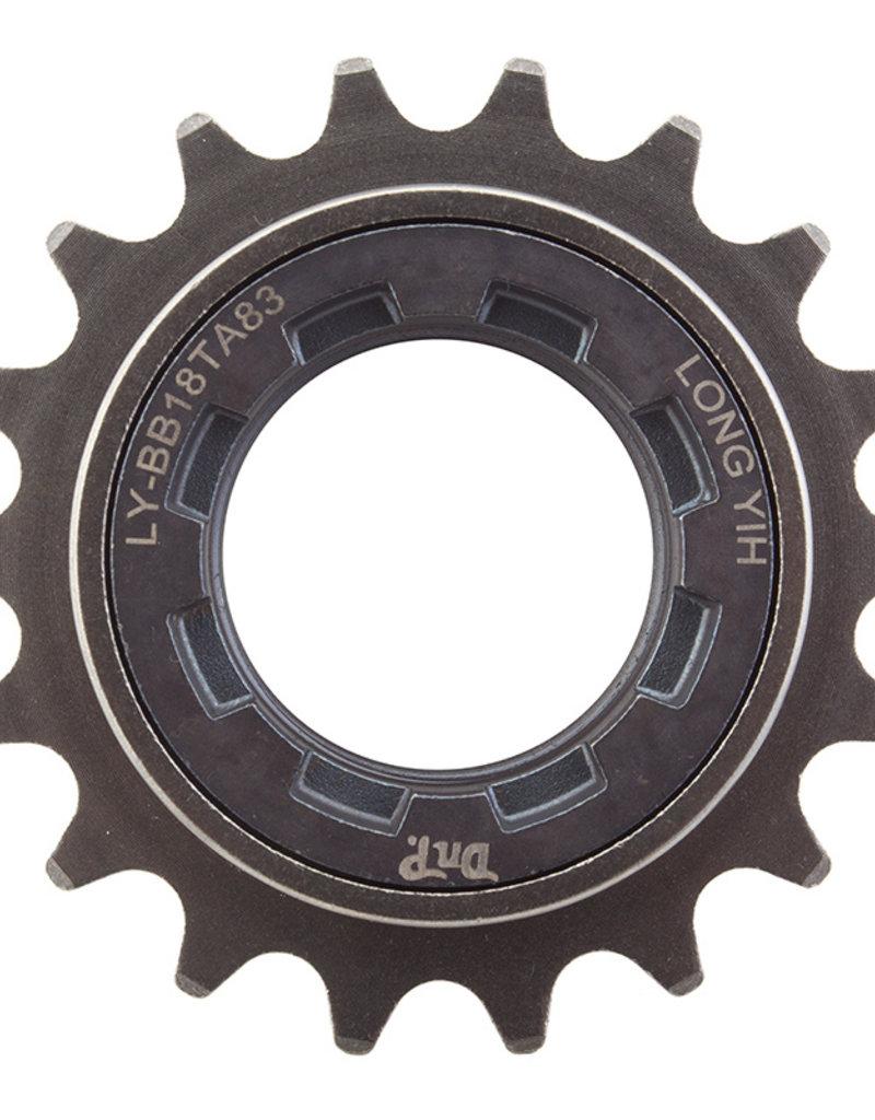 """3/32"""" 18t Single Speed Freewheel"""