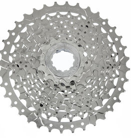 CS-HG400 9 Speed 11-34 Cassette