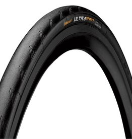 Continental Ultra Sport II Wire Bead 27x1-1/4""