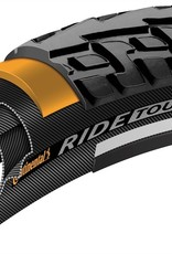 Continental Ride Tour Wire Bead 700x37