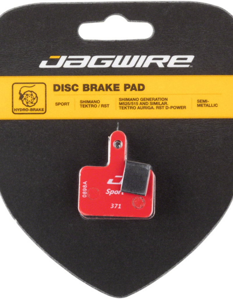 Mountain  Sport Semi-Metallic DCA016 Disc Brake Pads