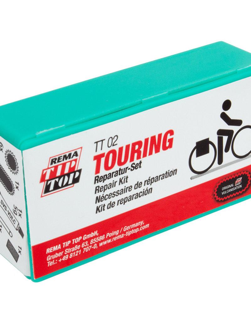 TT02 Patch Kit