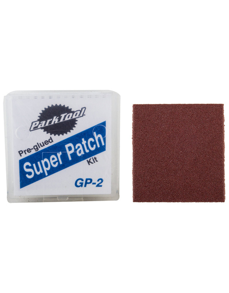 GP-2 Speed Super Patch Kit Glueless