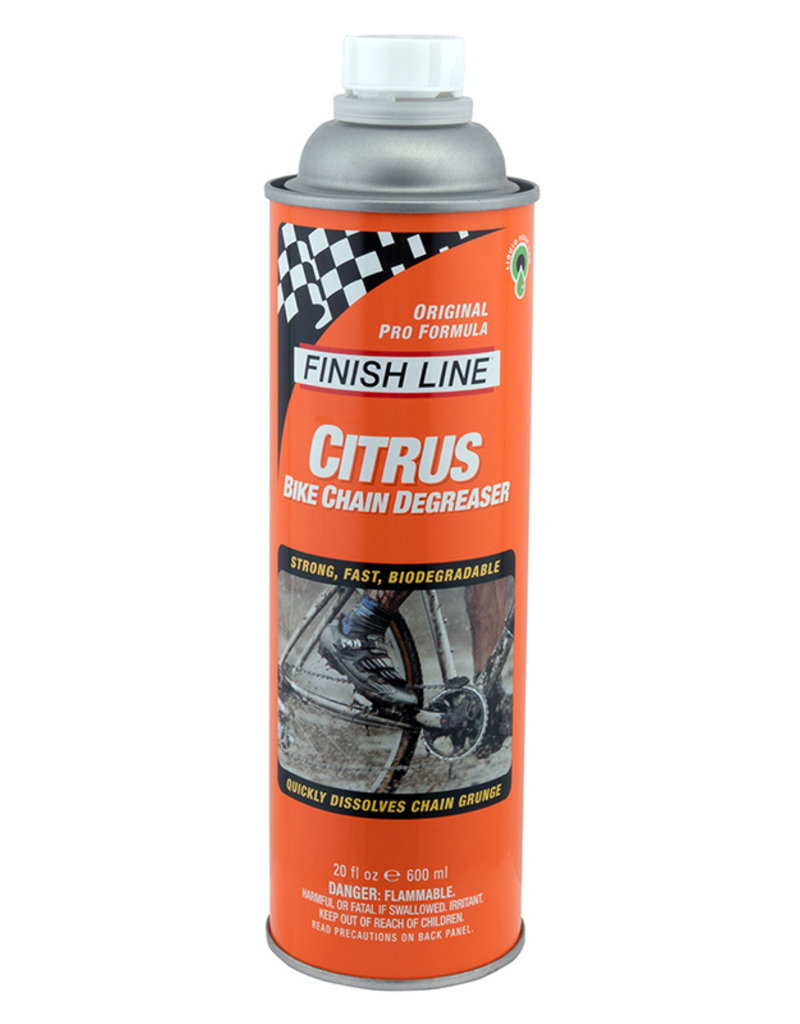 Citrus Degreaser 20oz Pour Can