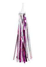 Sunlite Streamers Laser Purple