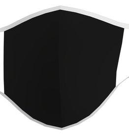Podiumwear Cloth Face Mask Black S/M