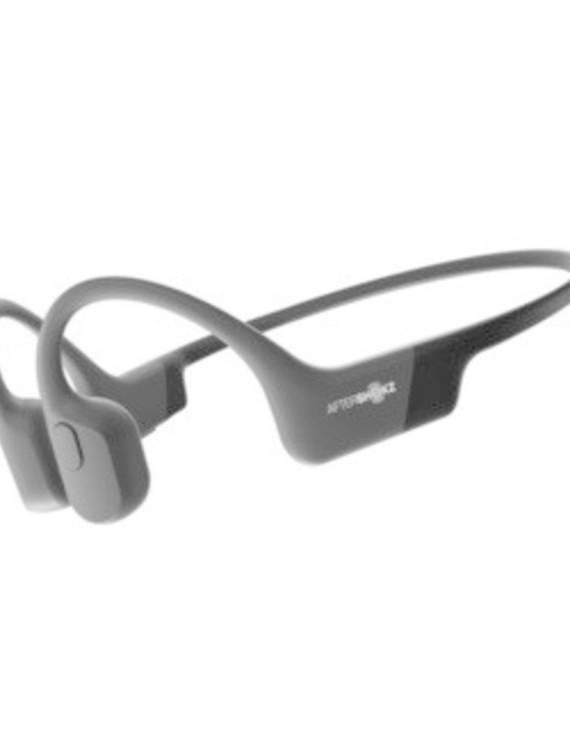 AfterShokz ACCESSORIES AfterShokz Aeropex Headphones Cosmic Black