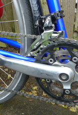 Used Touring Bike - Blue Bruce Gordon BLT - 56cm