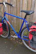 Used Touring Bike - Blue Bruce Gordon BLT - 56cm