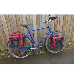 Touring Bike - Blue Bruce Gordon BLT - 56cm