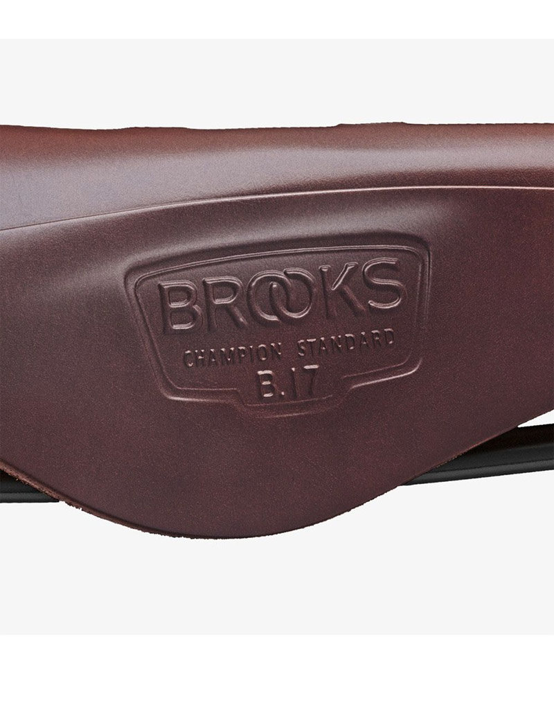 Brooks B17 Saddle Antique Brown