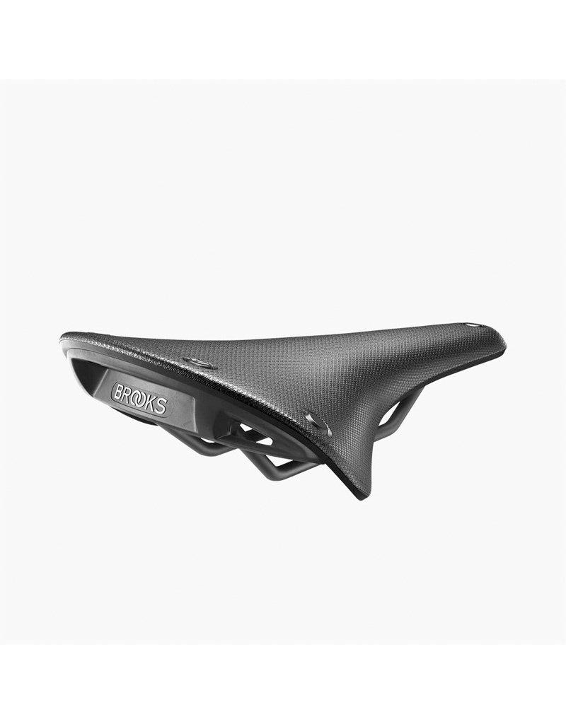 Brooks Saddle C17 Cambium Black