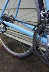 Used Road Bike : Custom Travel Road Bike - 53cm