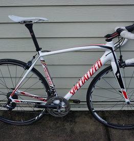 Used Bike -Specialized Tarmac Pro - 50cm