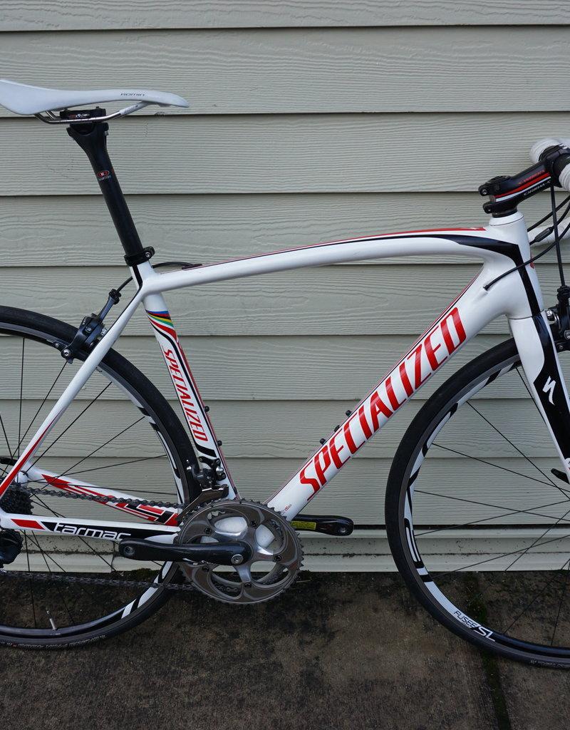 Used Road Bike -Specialized Tarmac Pro - 50cm