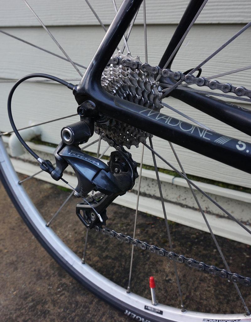 Used Road Bike - Trek Madone 5 - 60cm