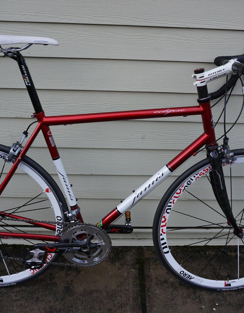 Used Road Bike -Jamis Eclipse road bike - 58cm