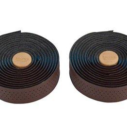 Brooks Microfiber Padded 3mm Tape Antique Brown
