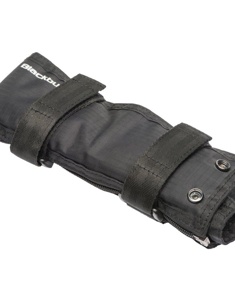 Blackburn Outpost Wrap Tool Bag Black