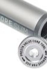 Blackburn Core Mini Slim Silver