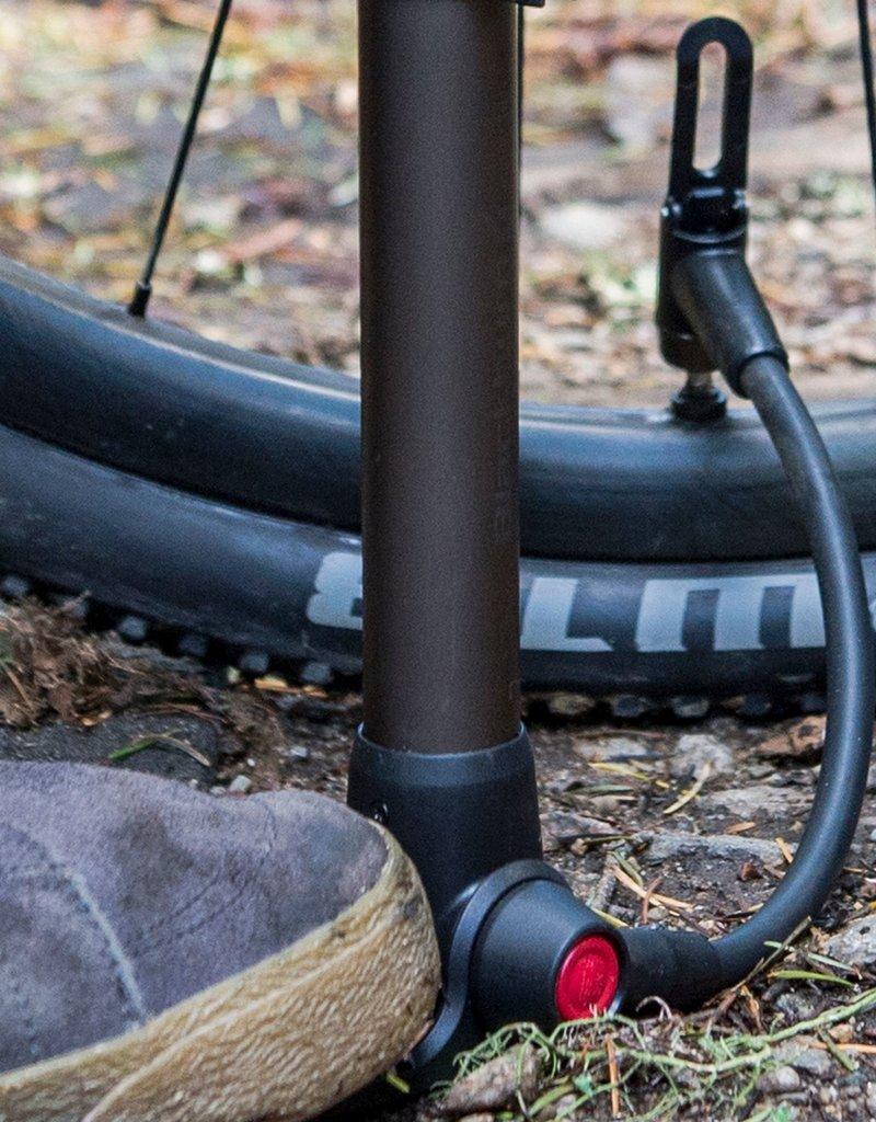 Blackburn Mammoth Flip Mini-Pump