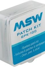 GPK-100 Glueless Patch Kit