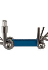 IB-2 I-Beam Mini Folding Multi-Tool