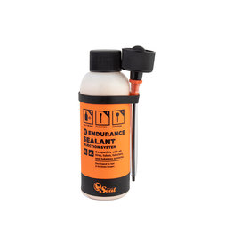 Tubeless Sealant, 4oz with Twist Lock Applicator