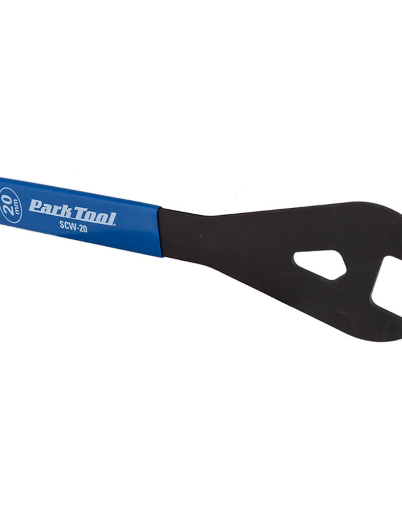 SCW-20 Shop Cone Wrench 20mm