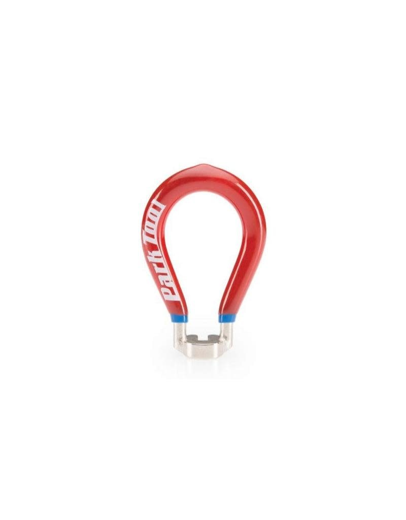 SW-42C Spoke Wrench, Red