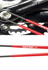 SPA-2C Cluster Cone Pin Spanner Red