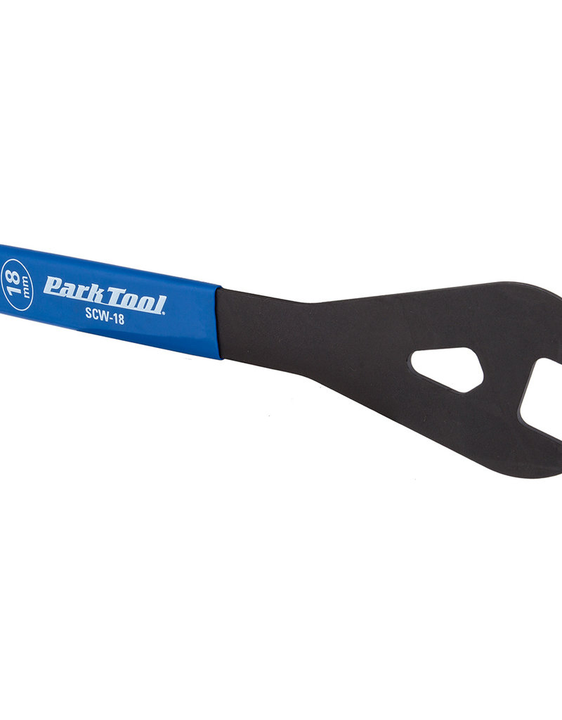 SCW-18 Shop Cone Wrench 18mm