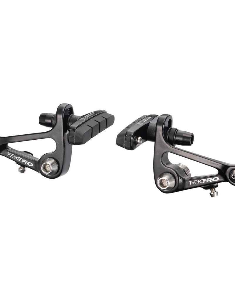 Tektro CR720 Cantilever Brakes: Pair Black