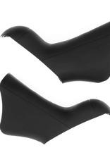 Shimano Aero Brake Lever Hoods Sora 3500 STI: Pair Black