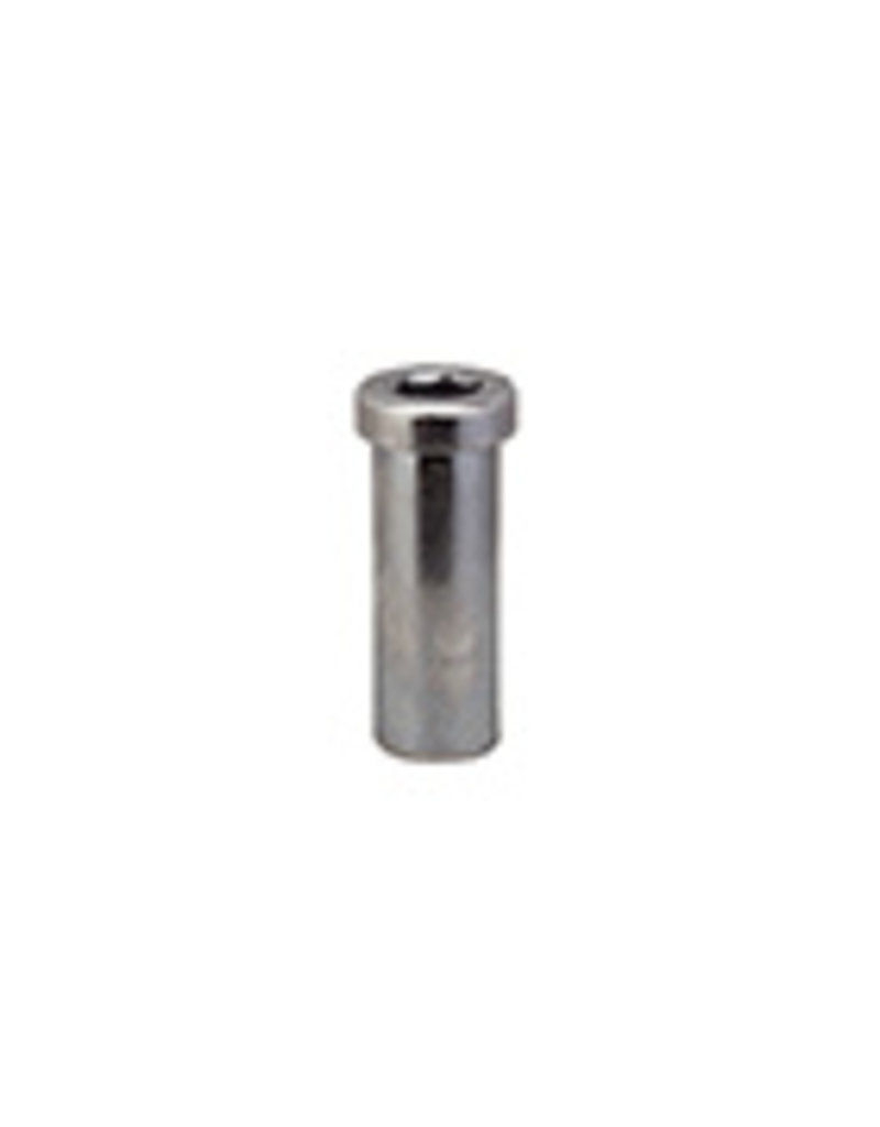 Recessed Mounting Nut 19mm